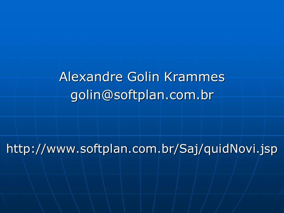 Alexandre Golin Krammes
