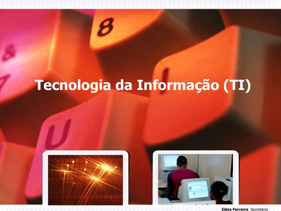 FAPESB Tecnologia da Informação (TI)