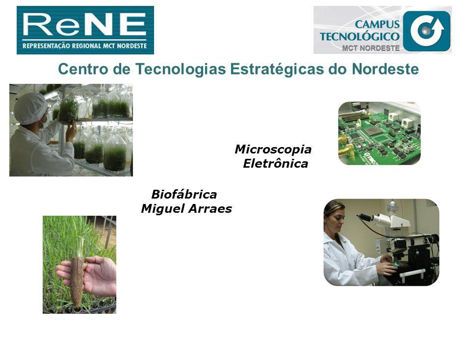 Centro de Tecnologias Estratégicas do Nordeste