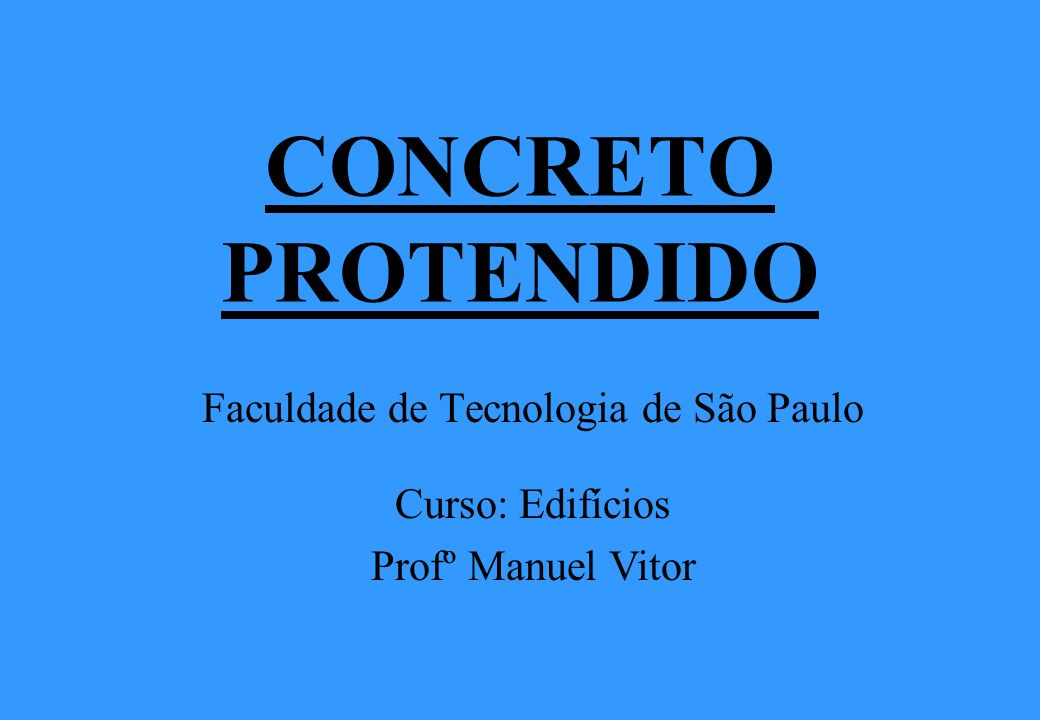 Faculdade de Tecnologia de São Paulo