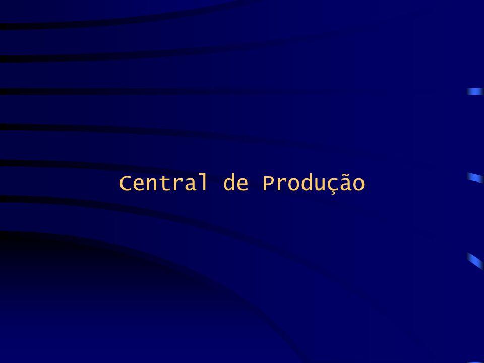 Central de Produção