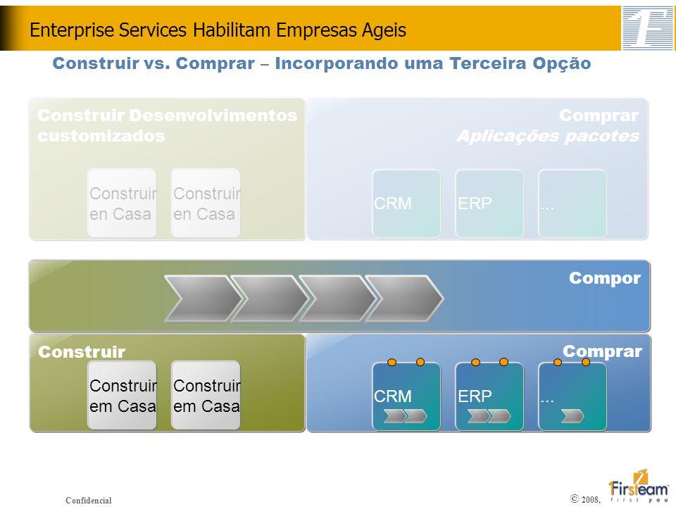 Enterprise Services Habilitam Empresas Ageis