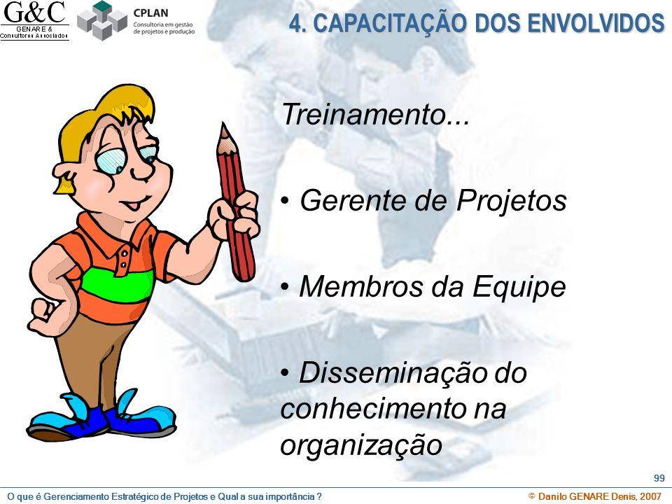 Disseminação do conhecimento na organização