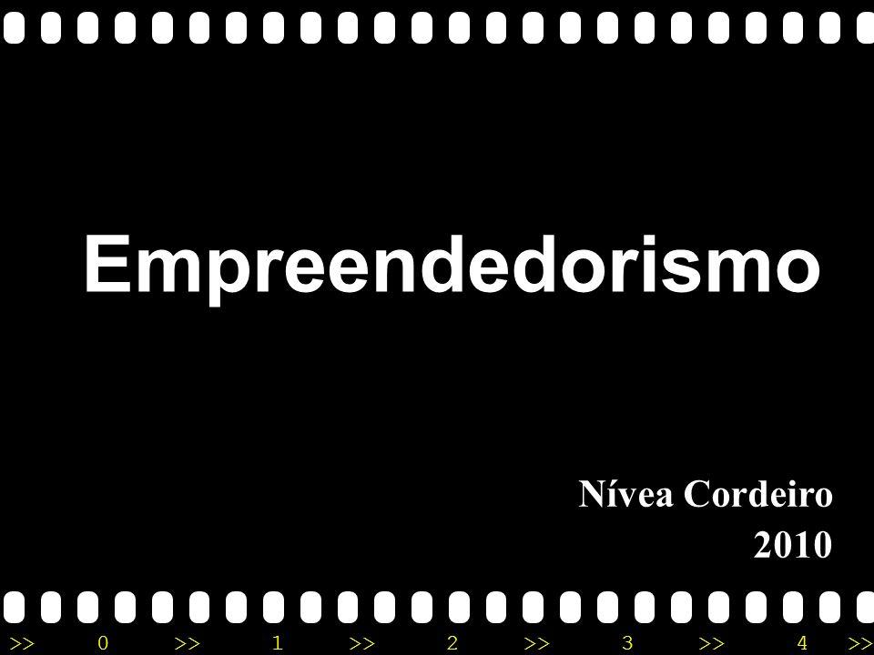 Empreendedorismo Nívea Cordeiro 2010