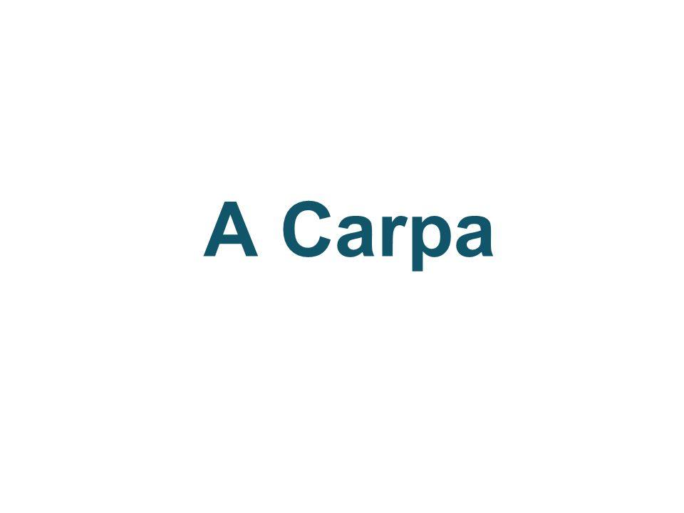 A Carpa