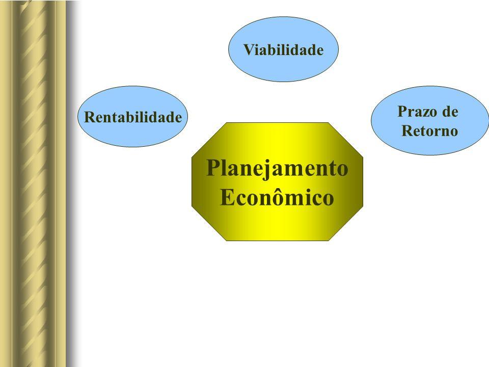 Planejamento Econômico