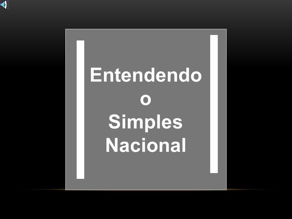 Entendendo o Simples Nacional