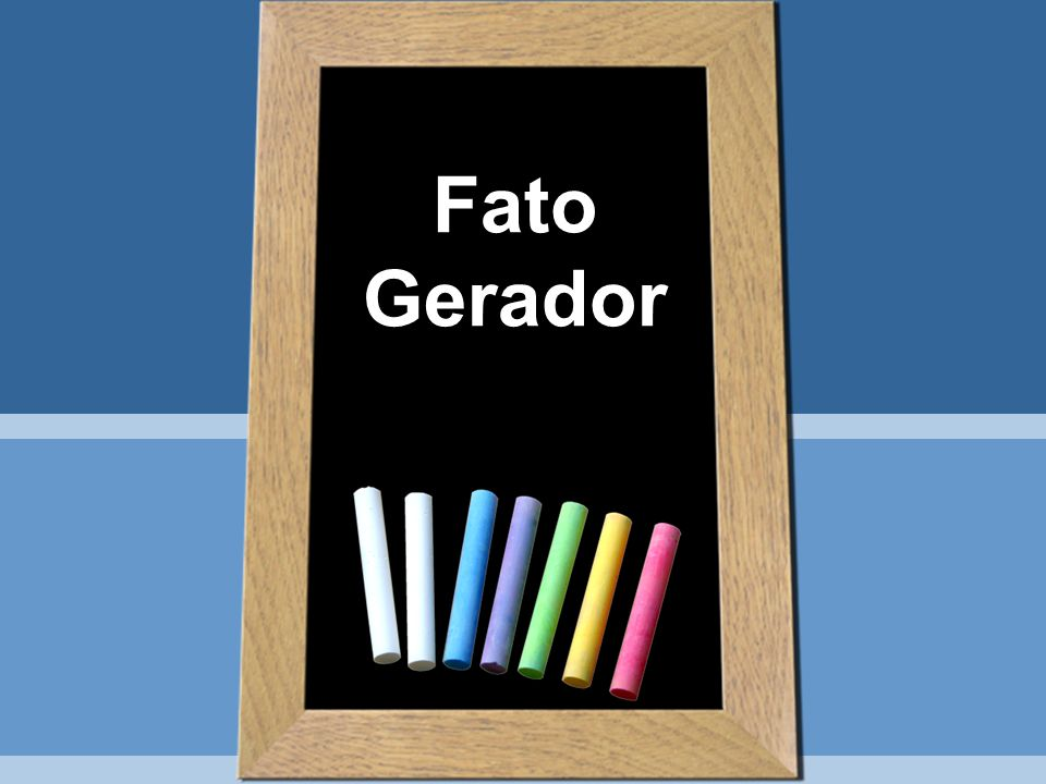 Fato Gerador