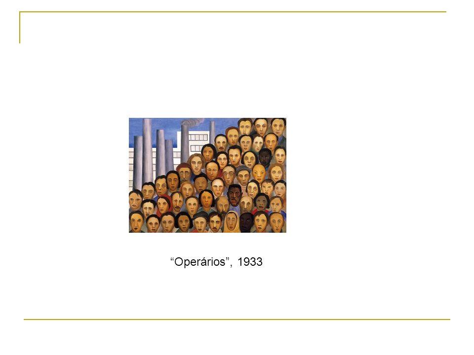 Operários , 1933
