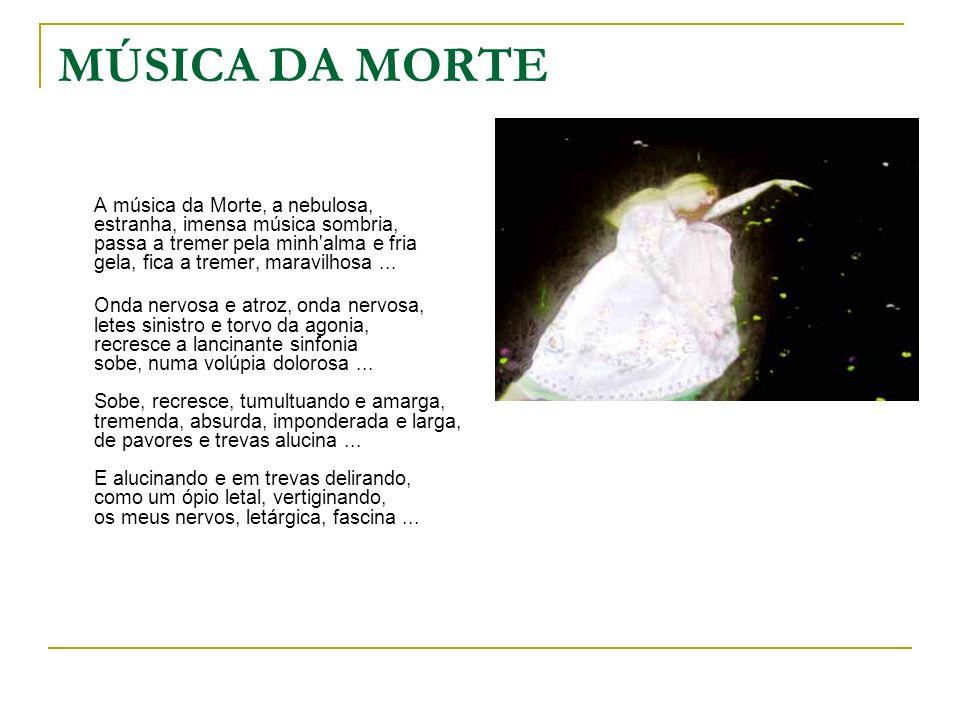 MÚSICA DA MORTE