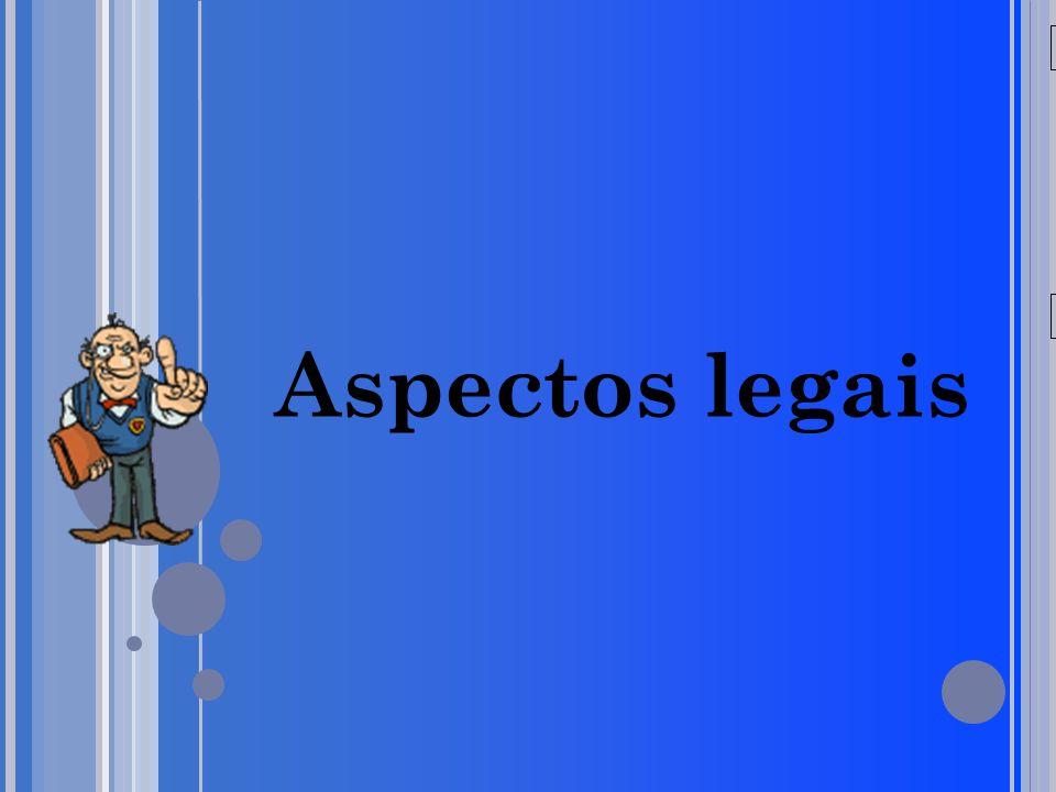 20/05/09 Aspectos legais