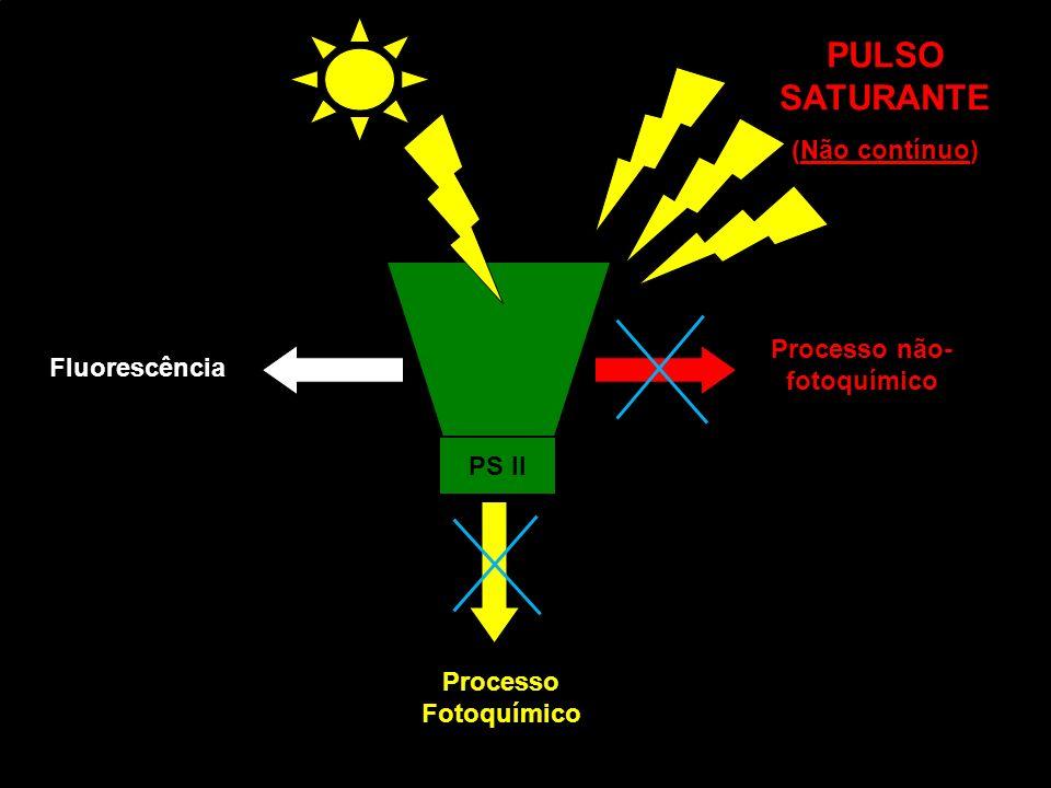 Processo não-fotoquímico