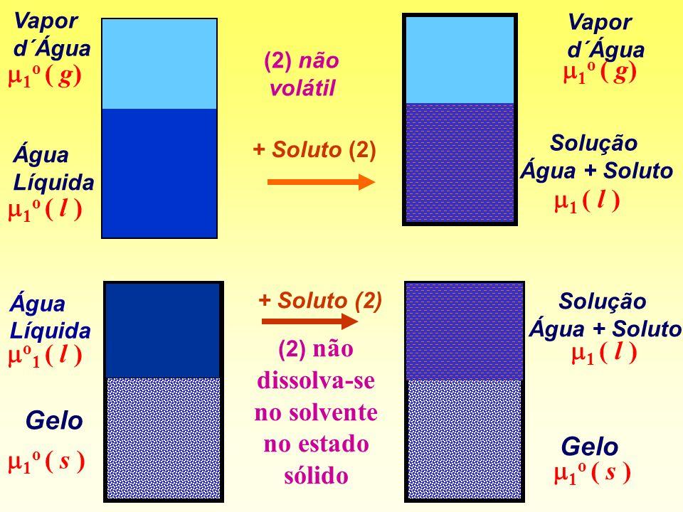 1o ( g) 1o ( g) 1 ( l ) 1o ( l ) 1 ( l ) o1 ( l ) no solvente