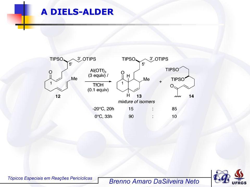 A DIELS-ALDER