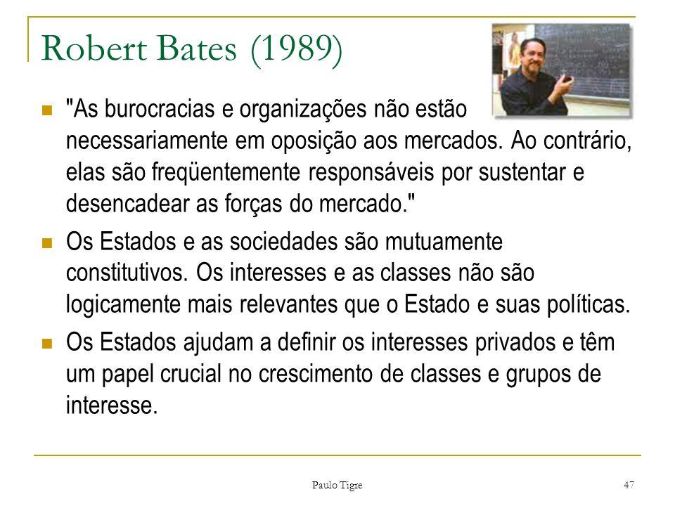 Robert Bates (1989)