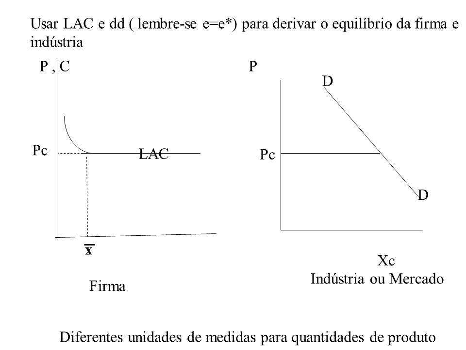 Usar LAC e dd ( lembre-se e=e