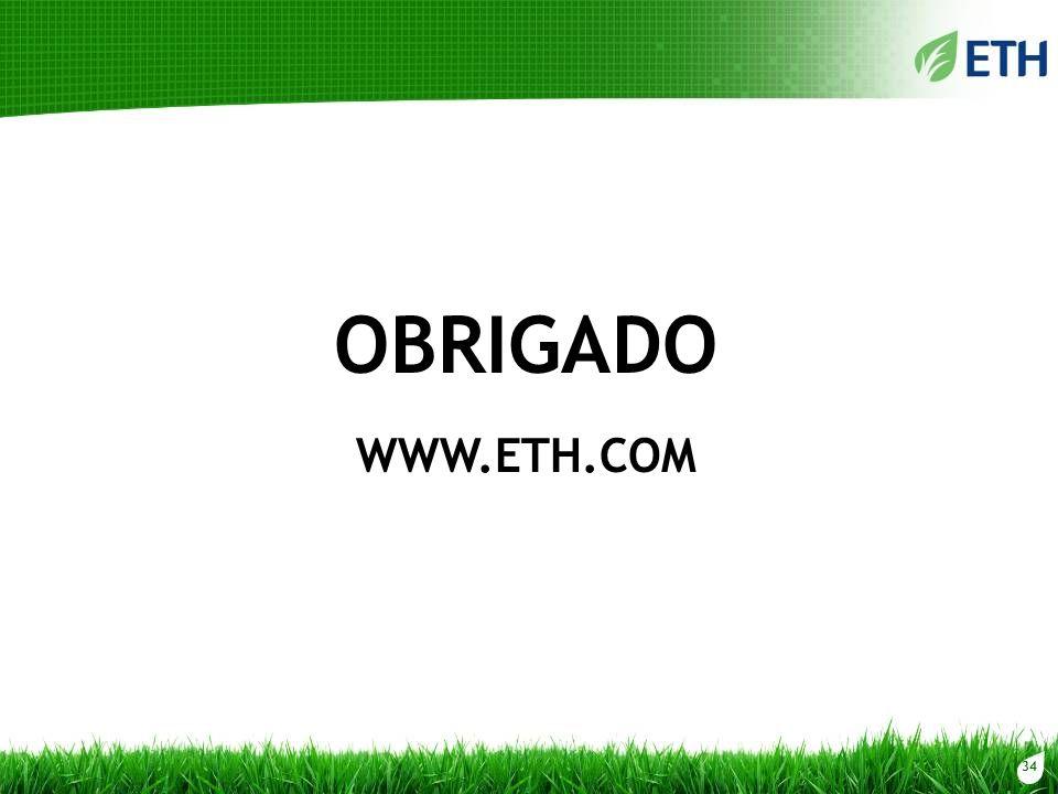 OBRIGADO WWW.ETH.COM