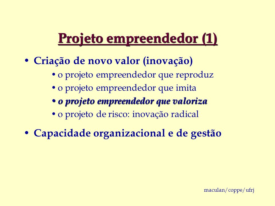 Projeto empreendedor (1)