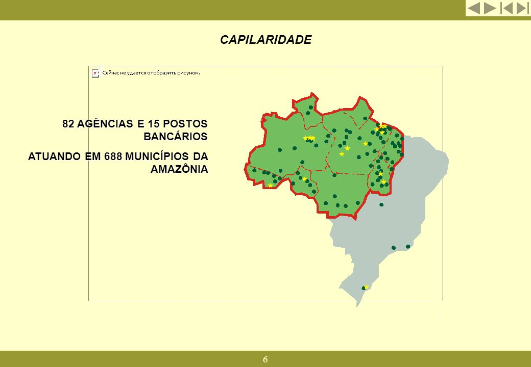 CAPILARIDADE 82 AGÊNCIAS E 15 POSTOS BANCÁRIOS