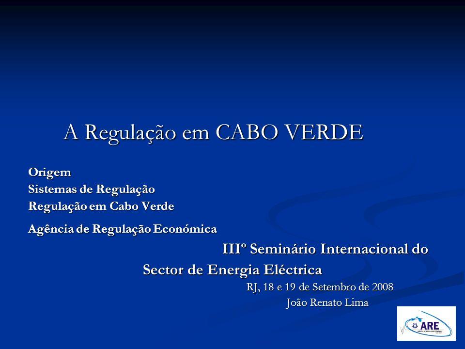 Sector de Energia Eléctrica
