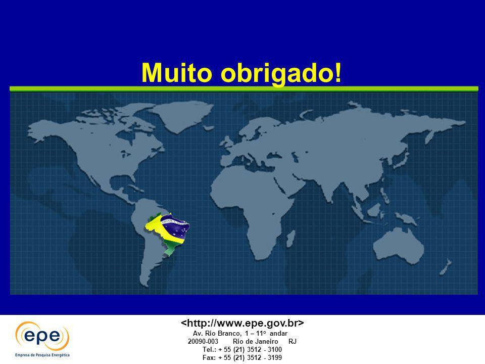 Muito obrigado! <http://www.epe.gov.br>