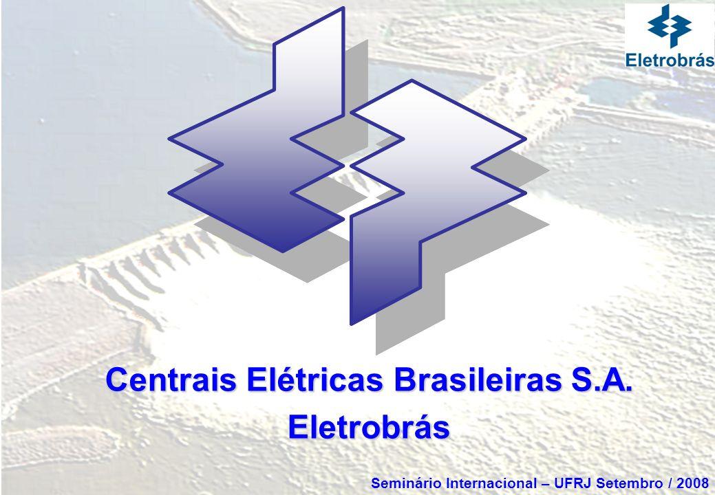 Centrais Elétricas Brasileiras S.A.