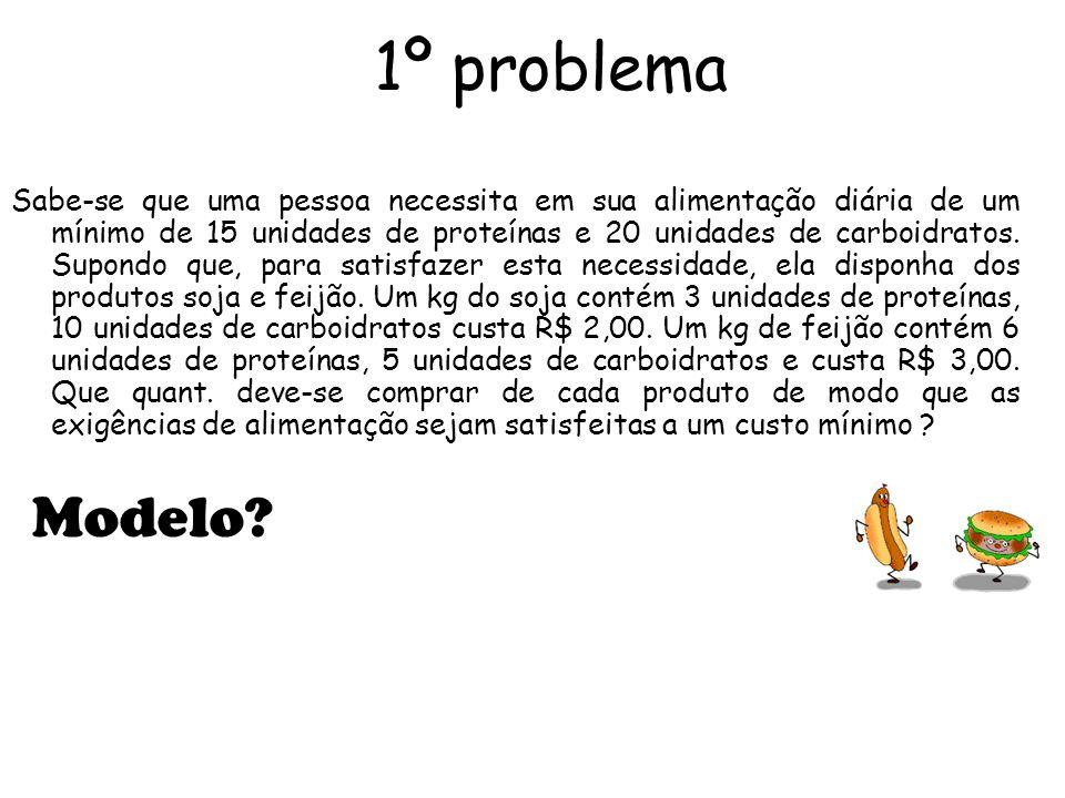 1º problema