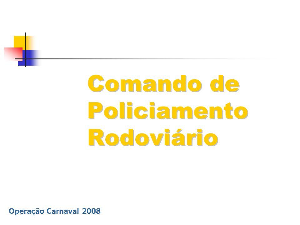 Comando de Policiamento Rodoviário