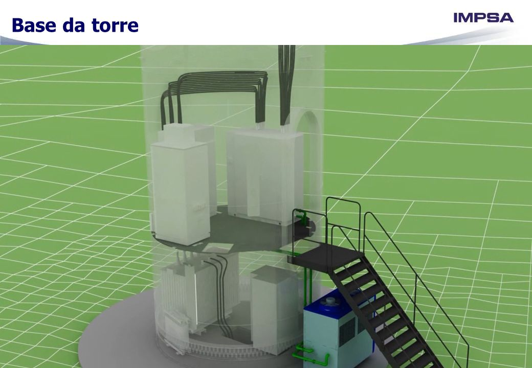 Base da torre