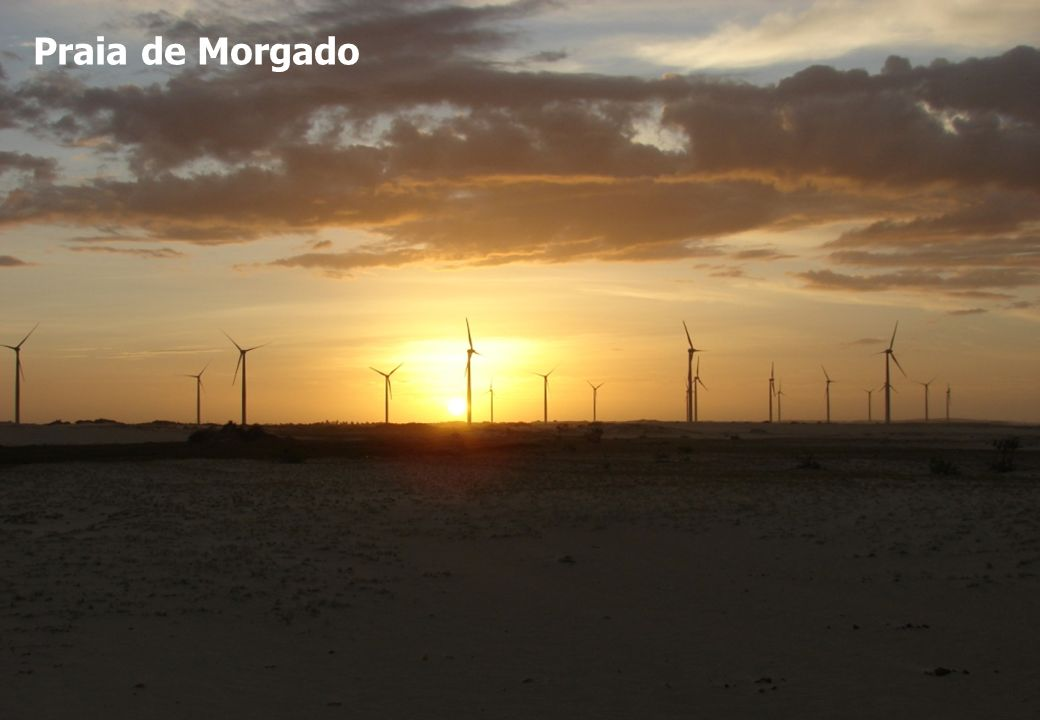 Praia de Morgado