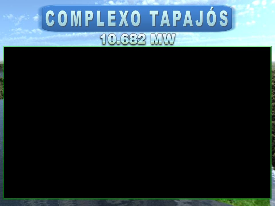 COMPLEXO TAPAJÓS