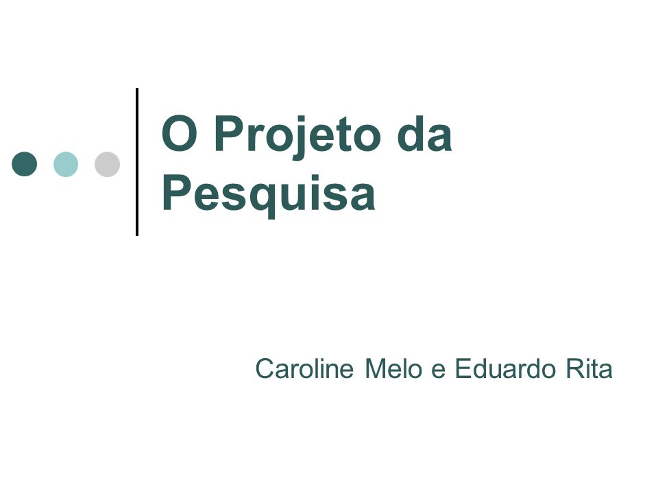 Caroline Melo e Eduardo Rita