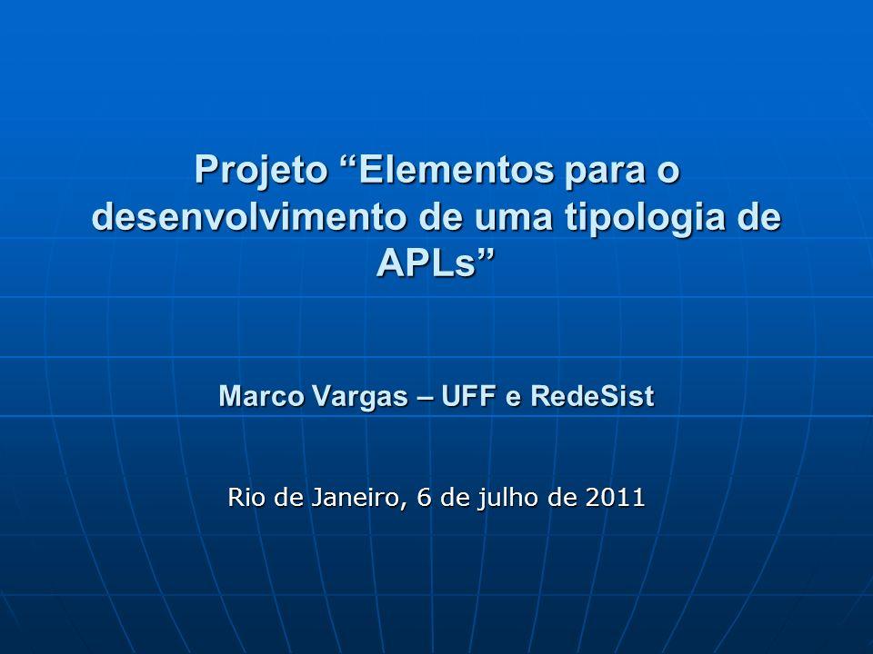 Rio de Janeiro, 6 de julho de 2011