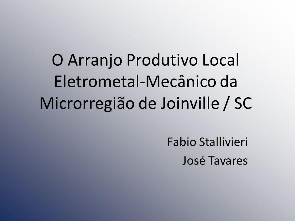 Fabio Stallivieri José Tavares