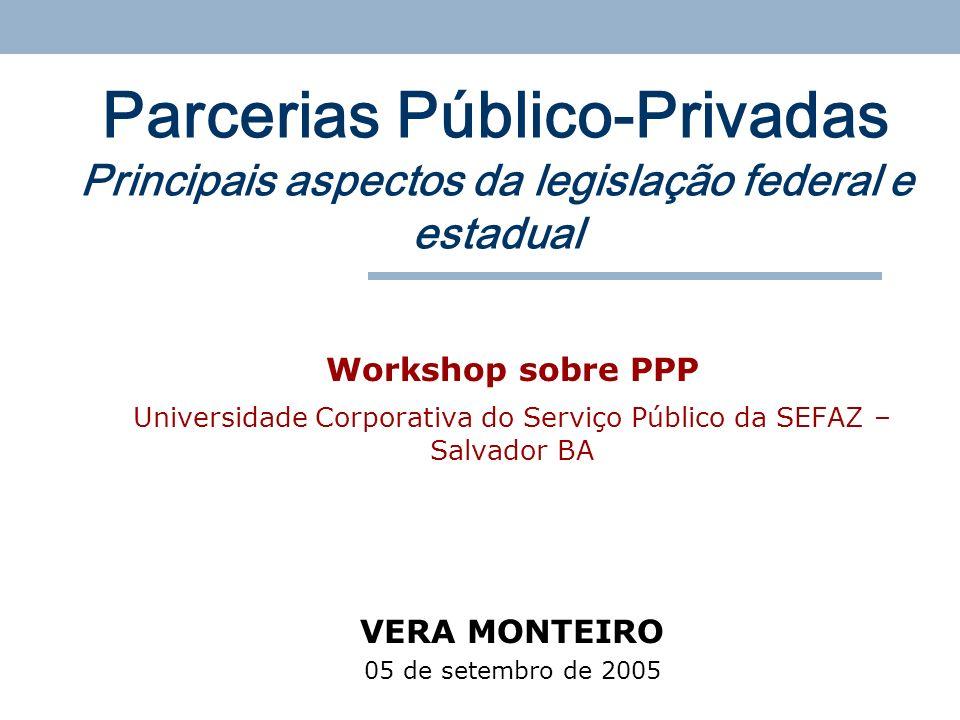 Universidade Corporativa do Serviço Público da SEFAZ – Salvador BA
