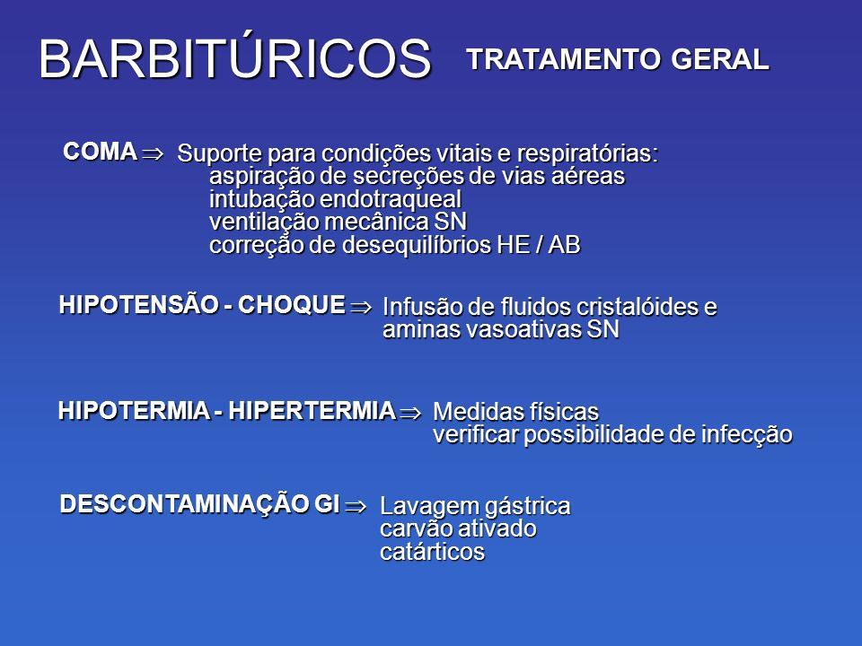 HIPOTERMIA - HIPERTERMIA 