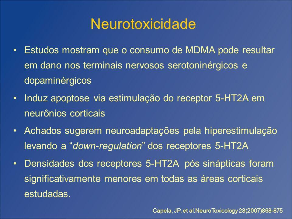 Capela, JP, et al.NeuroToxicology 28(2007)868-875