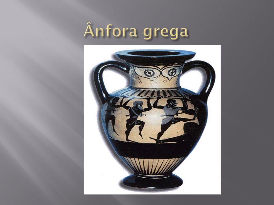Ânfora grega