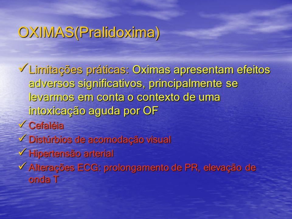 OXIMAS(Pralidoxima)
