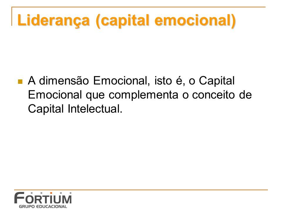 Liderança (capital emocional)