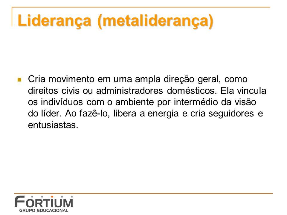 Liderança (metaliderança)