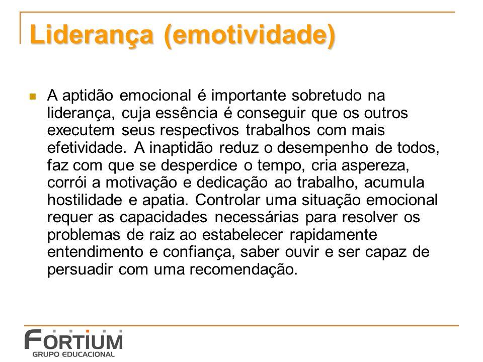 Liderança (emotividade)