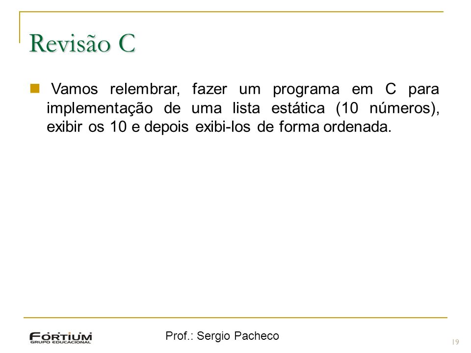 Revisão C