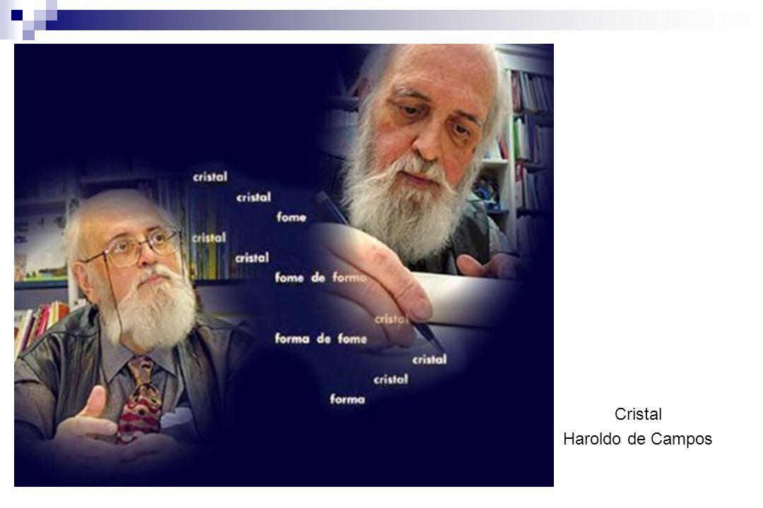 Cristal Haroldo de Campos
