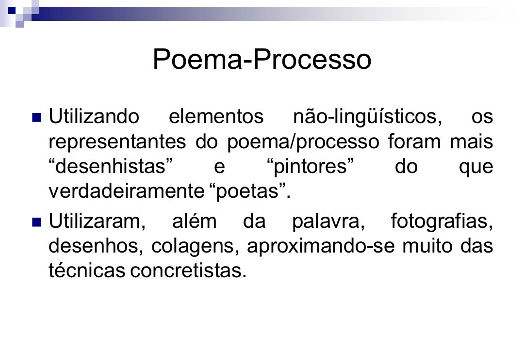 Poema-Processo