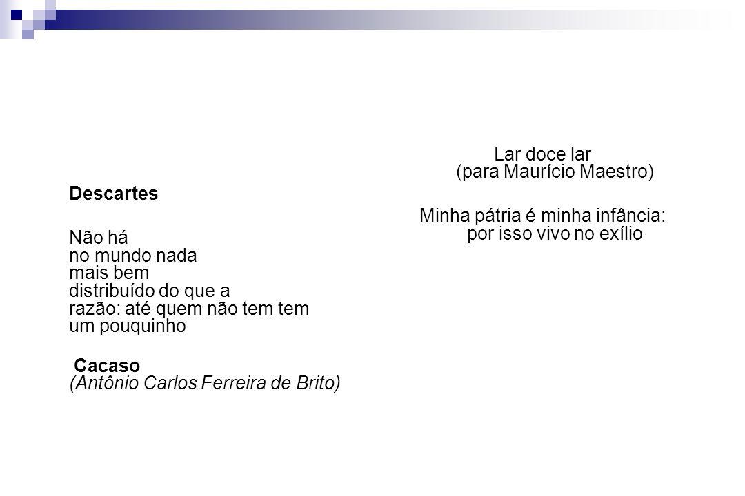 Cacaso (Antônio Carlos Ferreira de Brito)