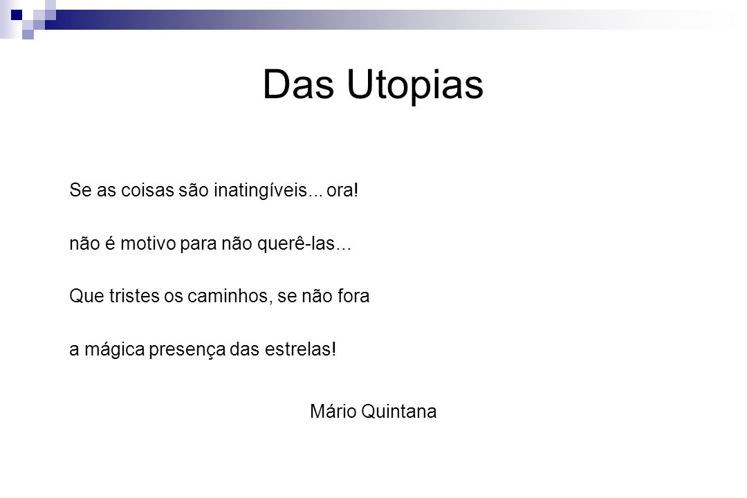 Das Utopias