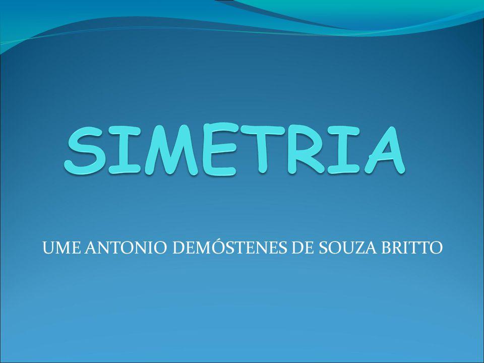 UME ANTONIO DEMÓSTENES DE SOUZA BRITTO