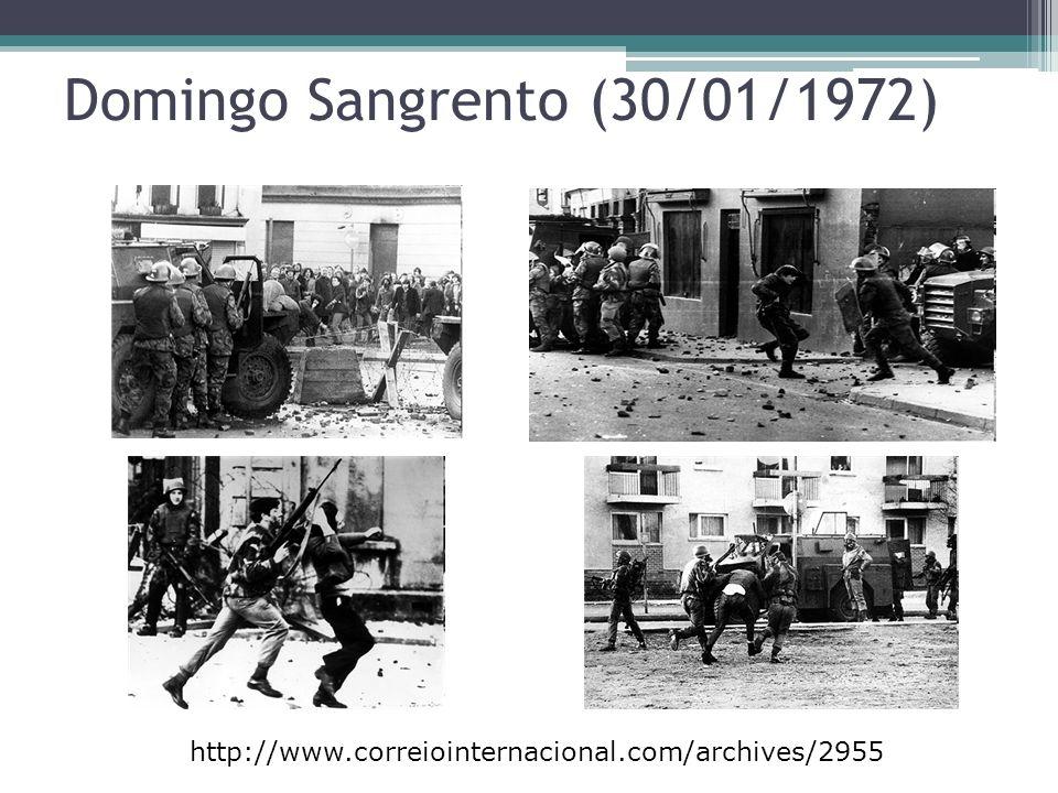 Domingo Sangrento (30/01/1972)