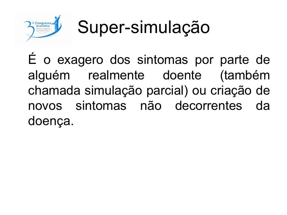 Super-simulação
